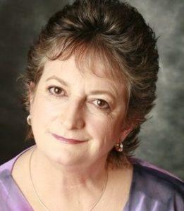 Carol Astbury